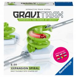 GraviTrax šprirála