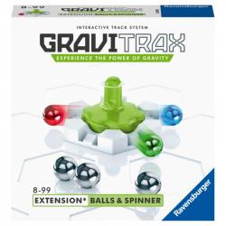 GraviTrax Guličky a Centrifúga