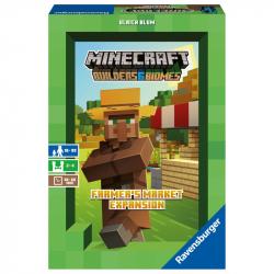 Minecraft: Farmer 's market - rozšírenie