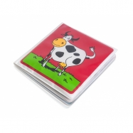 Reer Kniha detská do kúpeľa