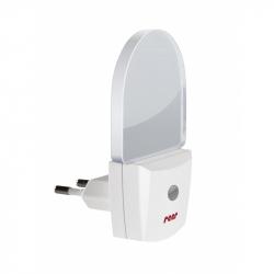 Reer LED nočné svetlo sa senzor / biele