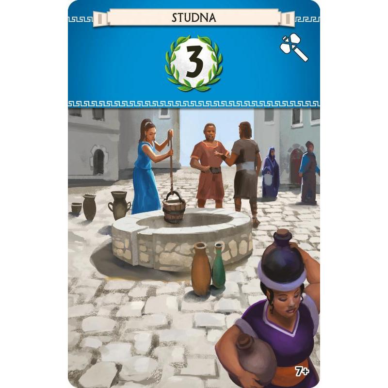 7 Divů světa - Nová edice
