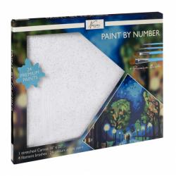 Malování podle čísel