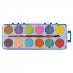 Vodovky 12 barev