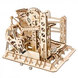 RoboTime 3D skladačka guličkové dráhy Kaskáda