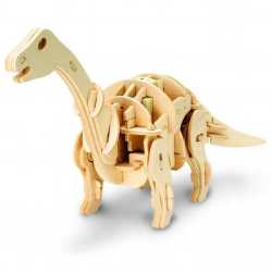 RoboTime - Robotická hračka dinosaurus Malý APATOSAURUS D450