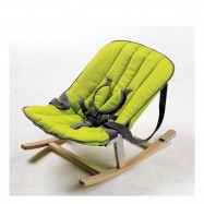 Bujak/leżak Rocco dla krzesełka Tamino zielony