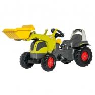 Šliapací traktor Rolly Kid Claas Elios