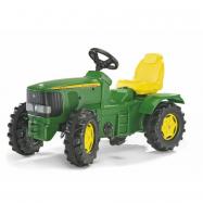 Šlapací traktor J. Deere 6920-zelený