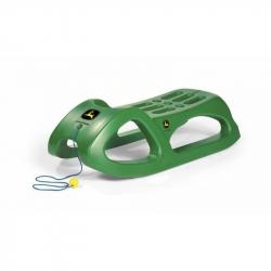 Rolly Toys sane zelené John Deere