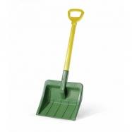 Lopata na sneh zelená