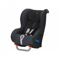 BRITAX RÖMER Autosedačka Max-Way Black Series, Storm Grey