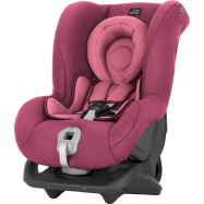 BRITAX RÖMER Autosedačka First Class Plus, Wine rose