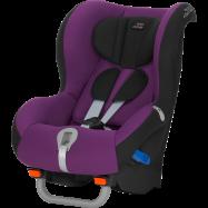 BRITAX RÖMER Autosedačka Max-Way Black Series 2017, Mineral Purple