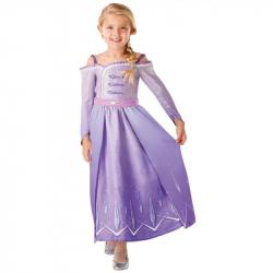 Frozen 2: ELSA - SPECIAL kostým (Prologue) - vel. M