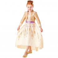 Frozen 2: ANNA - SPECIAL kostým (Prologue) - vel. S
