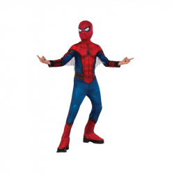 Spiderman Far from Home: verze A Deluxe kostým - vel.M