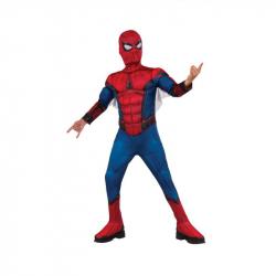 Spiderman Far from Home: verze B Deluxe kostým - vel.M