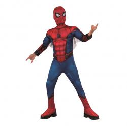 Spiderman Far from Home: verze B Deluxe kostým - vel.S