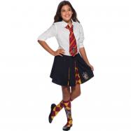 Harry Potter: kravata - Nebelvír