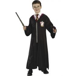 Harry Potter: školská uniforma s doplnkami
