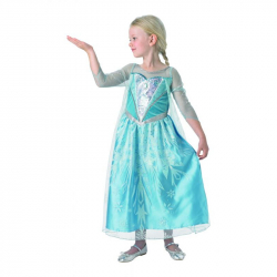 Frozen: Elsa Premium - vel. M