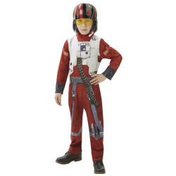 SW EP7: X-Wing Fighter Pilot - vel. M