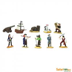 Safari Ltd - Tuba - Piráti