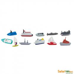 Safari Ltd - Tuba - Vo vode