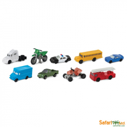 Safari Ltd - Tuba - Na ceste