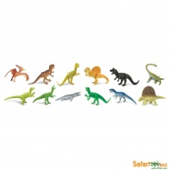 Safari Ltd - Tuba - mäsožraví dinosaury