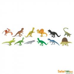 Safari Ltd - Tuba - mäsožravé dinosaury