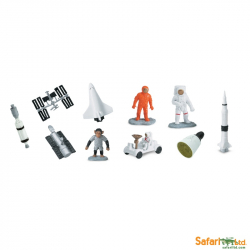 Safari Ltd - Tuba - Vesmír