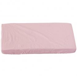 Plachta do postieľky - Scarlett Blanka - ružová 120 x 60 cm