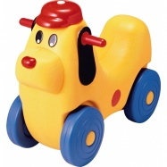 Jeździk dla dzieci Scarlet Psina