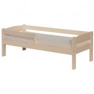Dětská postel Scarlett SISI bělená 160 x 70 cm