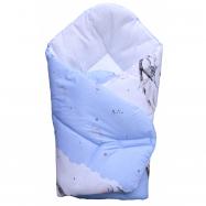 Becik rożek Scarlett Koala - niebieski