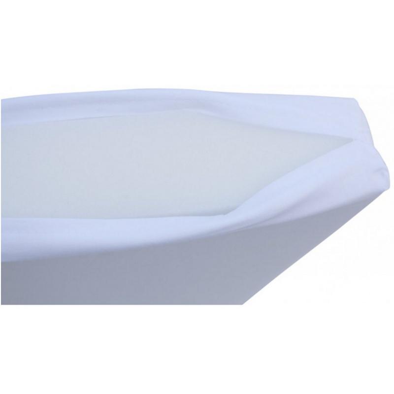 Molitanová matrac do postieľky - Scarlett LUX 140 x 70 x 8 cm