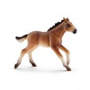 Kone Schleich - Zvieratko - žriebä Mustang