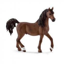Koně Schleich - Zvířátko - hřebec Arabský
