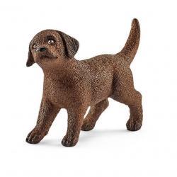Schleich - Zvieratko - šteňa retrievera
