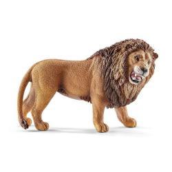 Zvířátka Schleich - lev řvoucí