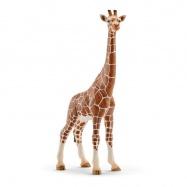 Schleich - Zvieratko - žirafa samica