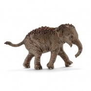 Schleich - Zvířátko - asijský slon mládě