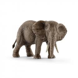 Schleich - slon africký samice