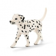 Schleich - Zvířátko - dalmatin pes