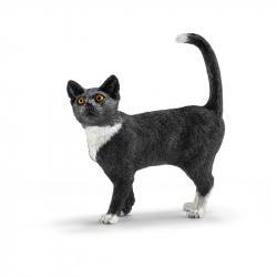 Zvířátko - kočka stojící
