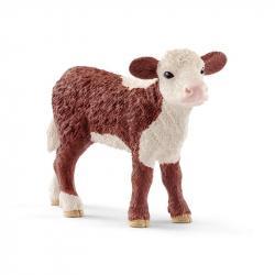 Zvieratko - herefordské teľa