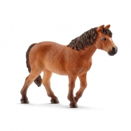 Zvieratko - dartmoorský poník kobyla
