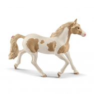 Zvířátko - Klisna plemene Paint Horse